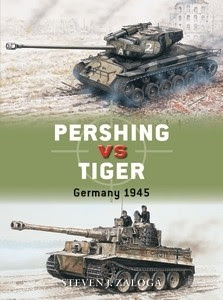 Pershing vs Tiger