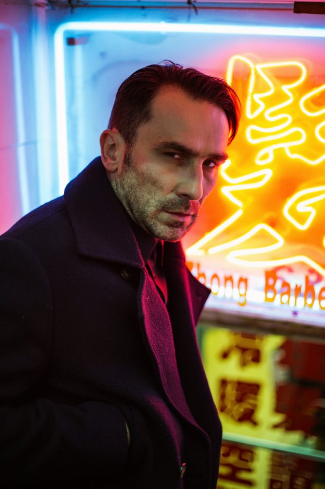 Oscar Pavlo movies list and roles (John Wick: Chapter 3