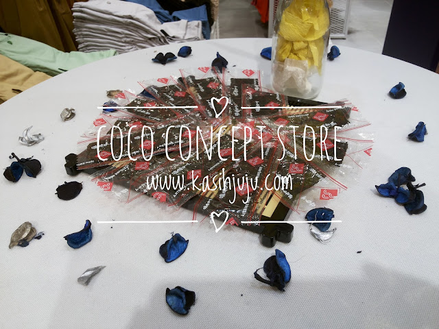 Coco Concept Store Grand Launch
