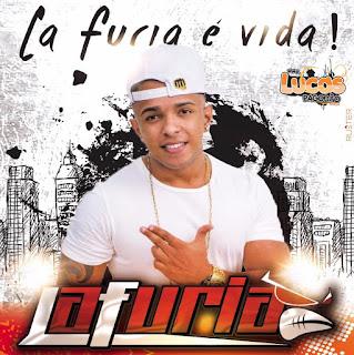 LA FURIA É VIDA - VERÃO 2018