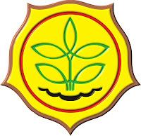 vector logo kementerian pertanian republik indonesia