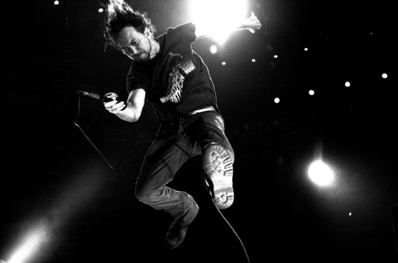 May 12: Pearl Jam in Toronto