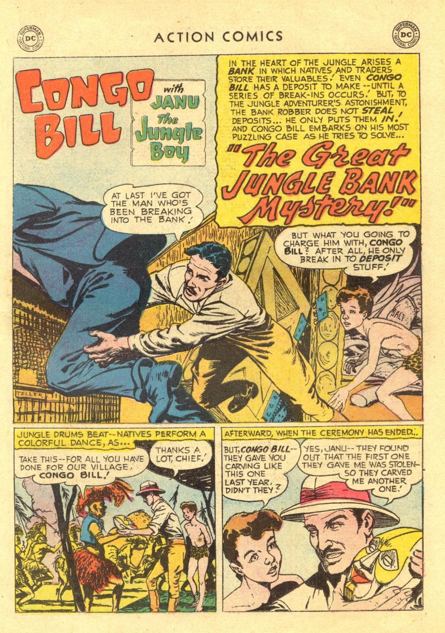 Action Comics (1938) 211 Page 16