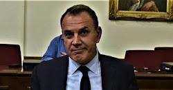 Με ανακοίνωση του το ΥΠΕΘΑ, σύρεται σε «διαψεύσεις» που δυστυχώς τις διαψεύδουν τα γεγονότα αναφορικά με την κατάληψη ελληνικού εδάφους στον...