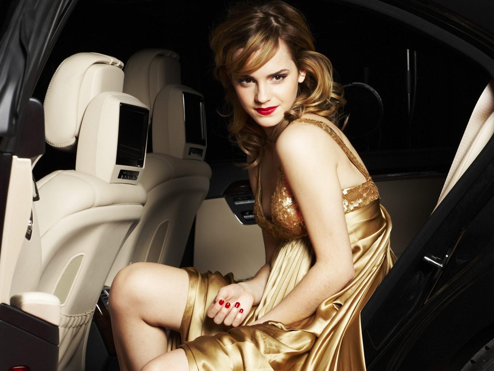 Emma Watson Hot Wallpapers | Wallpapers HD