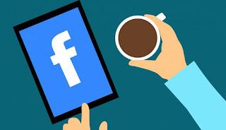 Controllo Facebook