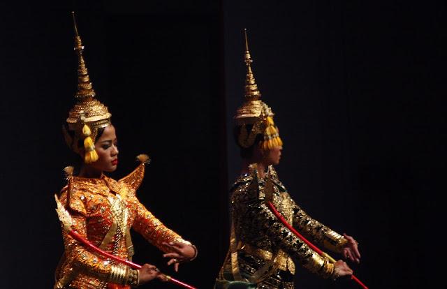 1906 - 2016, un siècle d'histoire du Ballet Royal
