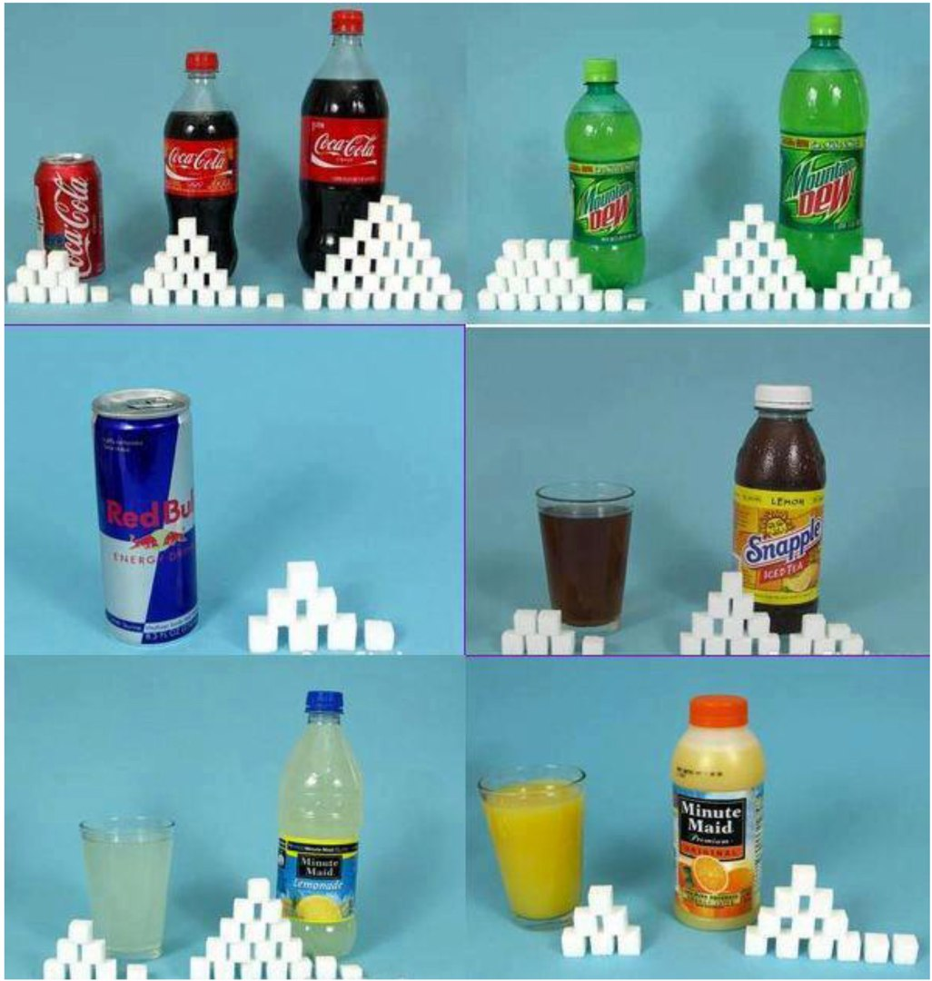 сколько сахара содержится в напитках фото пейзаж, бесплатно скачать