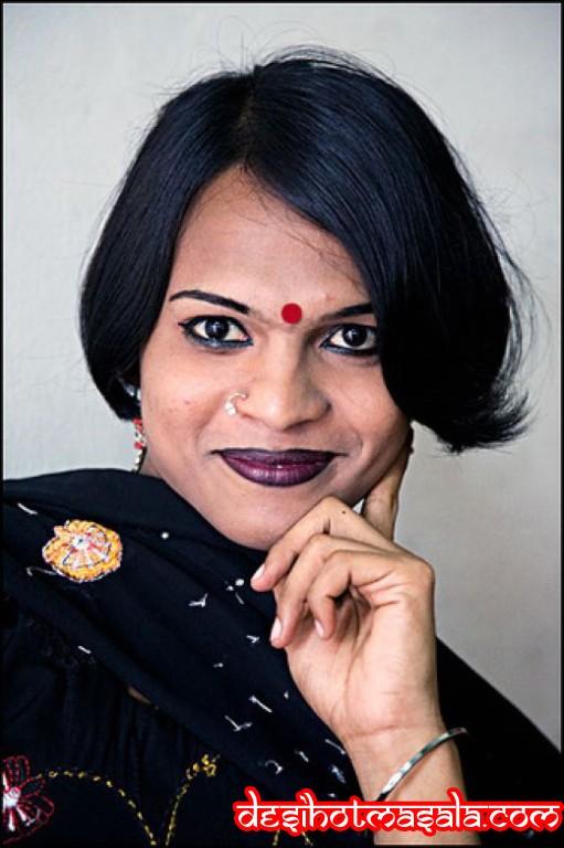 Marriage line On Sadhu/Gay/Hijra/Eunuch Hand Indian