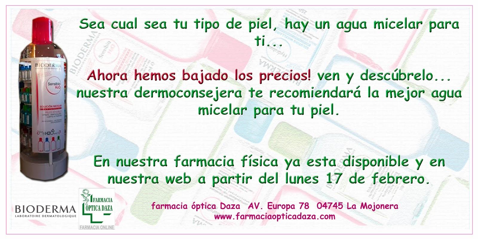 349c72f8a8635 En breve estará disponible también en nuestra tienda online   http   www.farmaciaopticadaza.com index.php cat 16995 origen 16194