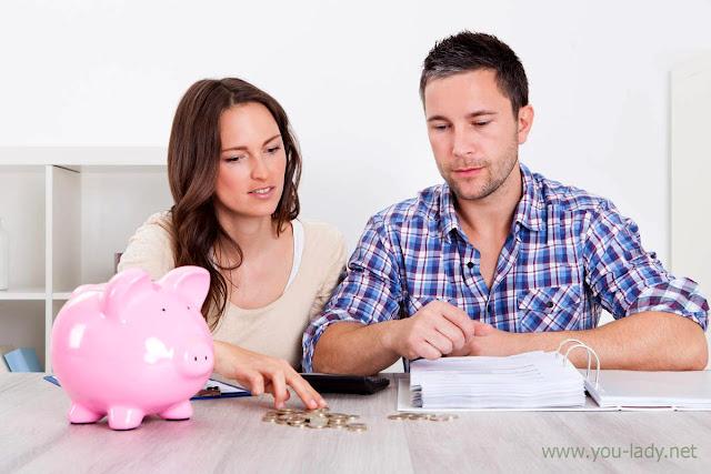 Правила ведения семейного бюджета