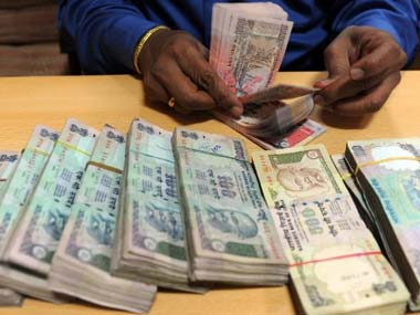 black money deposited in banks tax 50% to 85% demonetisation for unaccounted