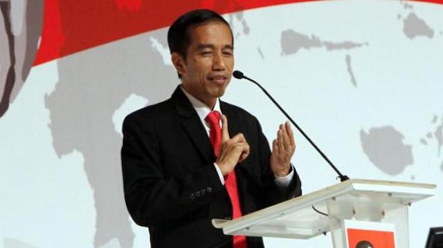 Jokowi Berharap Pengganti Kepala BNPT Baru Sekaliber Tito Karnavian