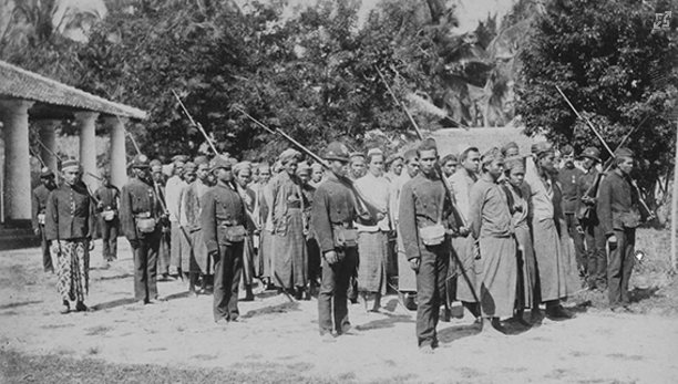 Ustaz Haikal Ingatkan Geger Cilegon 1888, Ada Kaitan dengan Larangan Azan?