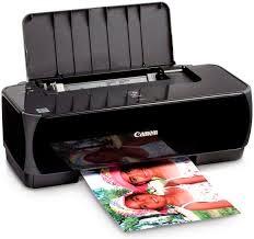 Driver Printer IP1800