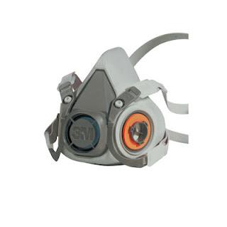 Conseil : Bombe lacrymogène, bombe au poivre. Demi-masque-respiratoire-a-cartouches-702789