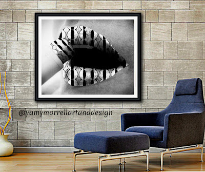 woman-lips-black-and-white-art-by-yamy-morrell