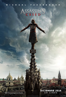 Crítica de Assassin's Creed