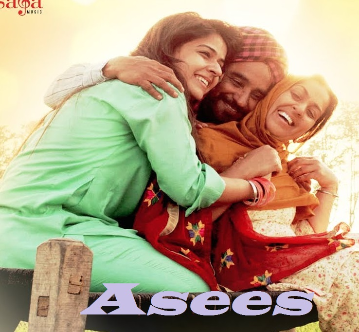 Asees 2018 full hd Punjabi 480p WEB-DL 350MB