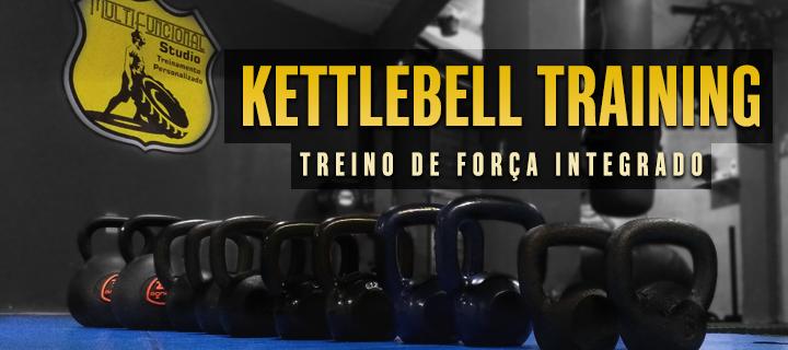KettleBell Studio