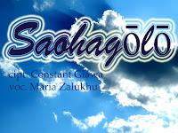 Lirik Lagu Nias Saohagolo Ama | Maria Zalukhu