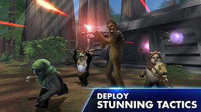 Download Gratis [MOD]  Star Wars™: Galaxy of Heroes v0.4.133261