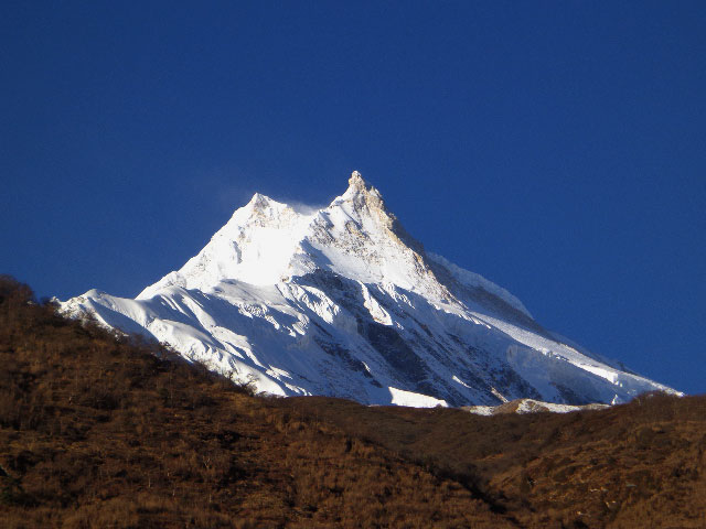 Manaslu trekking agency with best Manaslu trekking guide