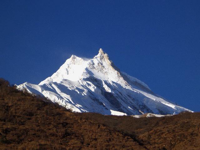 Manaslu trekking agency with best Manaslu trekking guide
