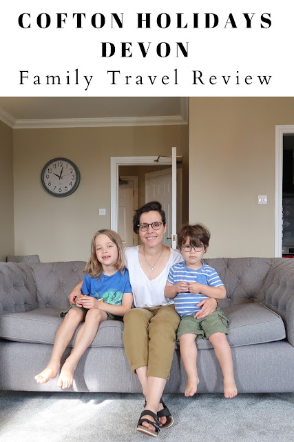 Family travel review
