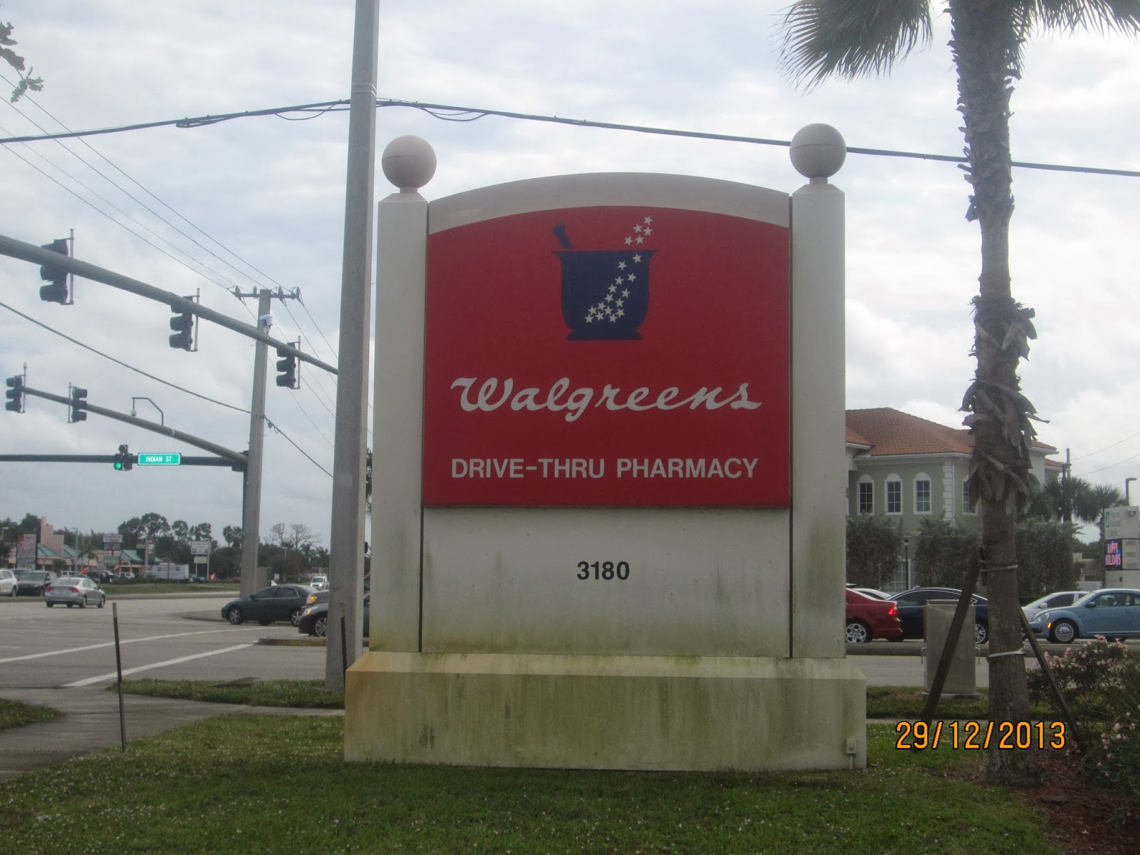 The Wag The Walgreens Blog Walgreen S Federal Indian Stuart Fl