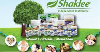 Produk shaklee selamat tak? Was-was mengunakan produk shaklee; Shaklee bagus kah?