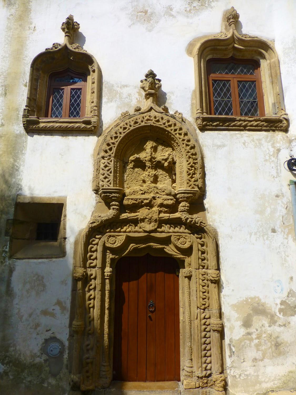 Ciudad Vieja de Coimbra