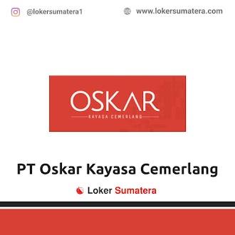 Lowongan Kerja Pekanbaru: PT Oskar Kayasa Cemerlang Juni 2021
