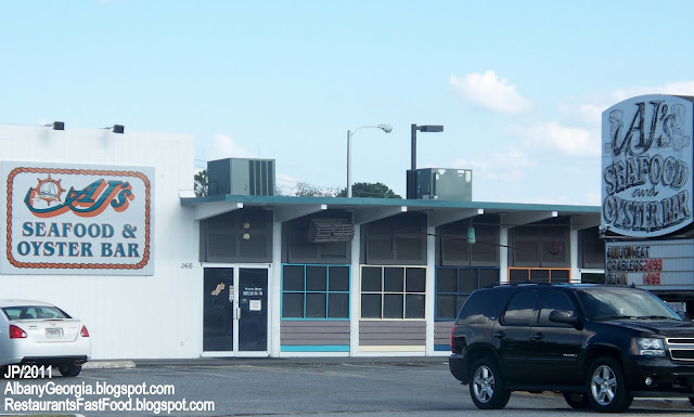 Seafood Restaurants In Albany Ga