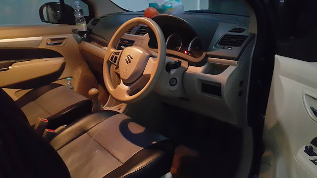 Suzuki Ertiga GX tahun 2013 bekas