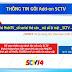 Gói kênh SCTV trên MobiTV | +20.000/tháng