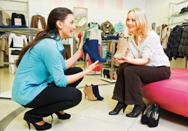 Ζητείται πωλήτρια για κατάστημα γυναικείων υποδημάτων στο Ναύπλιο