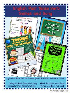 https://www.teacherspayteachers.com/Store/Fun-To-Teach