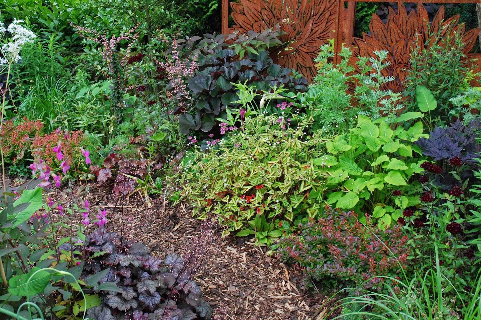 Gartenkunst Oder Wege Nach Eden