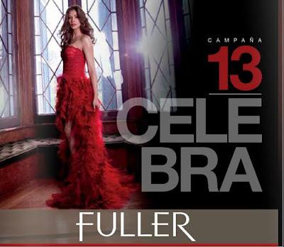 Ultima Campaña 13 Fuller