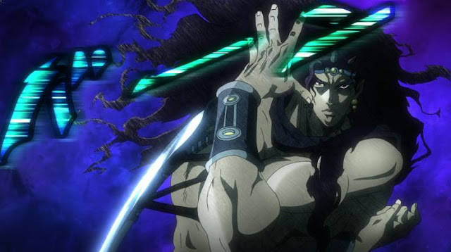 Kars ( JoJo's Bizarre Adventure ) - Top Immortal Anime Characters