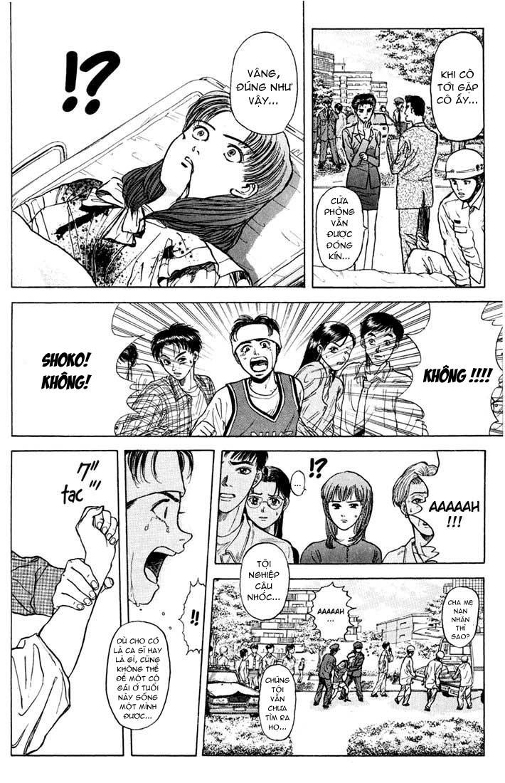 Psychometrer Eiji chapter 31 trang 4