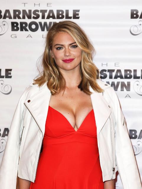 Kate Upton – 2016 Barnstable Brown Kentucky Derby Eve Gala in Kentucky