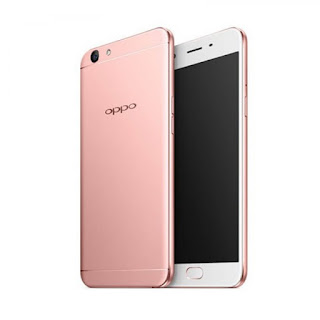 SelfieExpert: OPPO F3 Plus Official Price and Specs