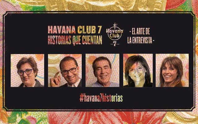HABANA CLUB 7 | HISTORIAS QUE CUENTAN