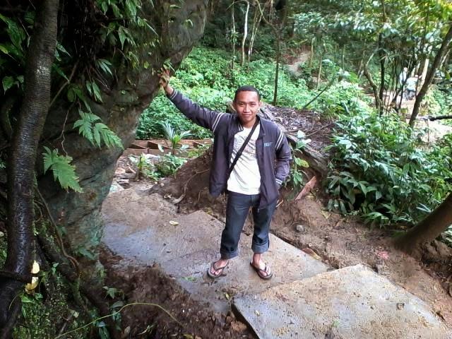 Air Terjun Pelangi Medan