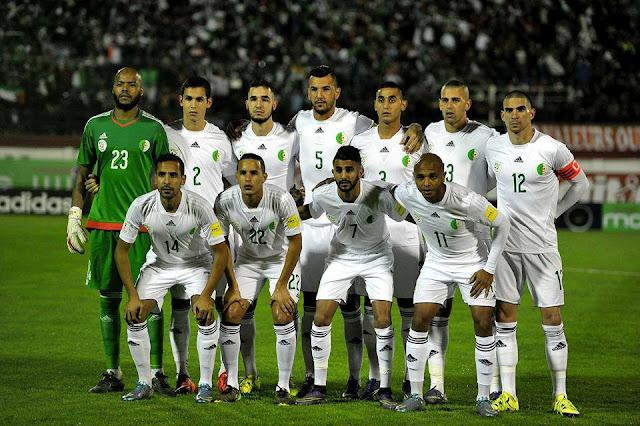 السيشل VS الجزائر (القنوات الناقلة + المعلقين + التوقيت)