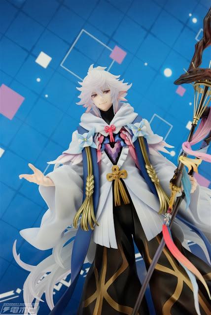 Merlin/Caster de Fate Grand Order