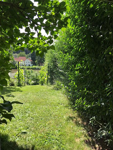 Landgarten (c) by Joachim Wenk