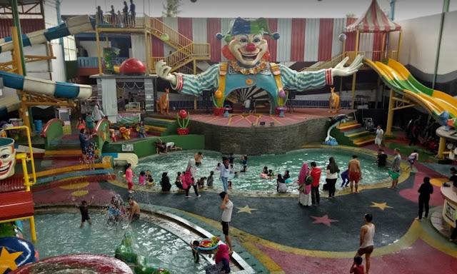 Harga Ticket Masuk Sirkus Waterpark Bekasi